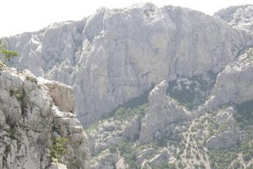 Nationalpark Paklenica, foto 7