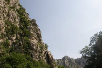 Nationalpark Paklenica, foto 11