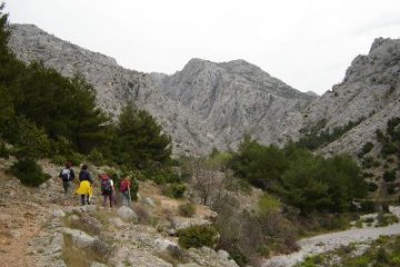 Nationalpark Paklenica, foto 16