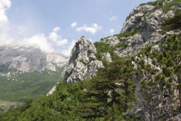 Nationalpark Paklenica, foto 15