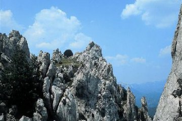 Nationalpark Paklenica, foto 24