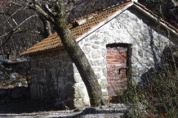 Nationalpark Paklenica, foto 17