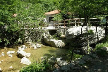 Nationalpark Paklenica, foto 14