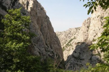 Nationalpark Paklenica, foto 12