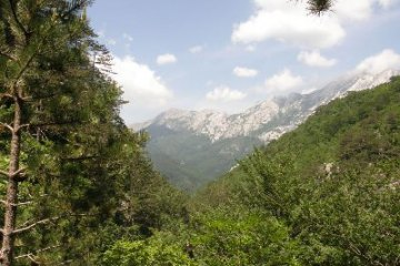 Nationalpark Paklenica, foto 13