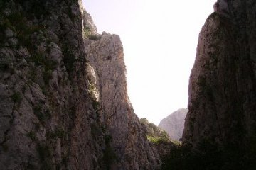 Nationalpark Paklenica, foto 25