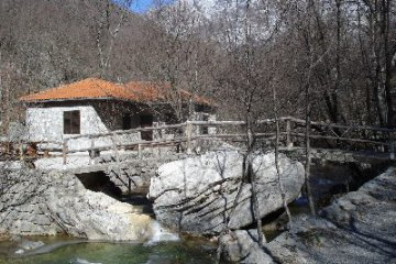 Nationalpark Paklenica, foto 20