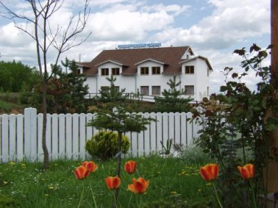 Plitvička vila Pension