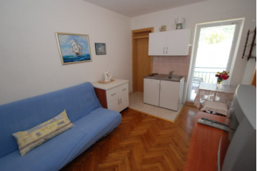 Appartements Manka, Gradac