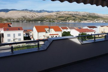 Apartements Milenko, Pag - Insel Pag